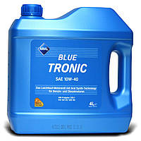 Aral Blue Tronic SAE 10W-40 4 л