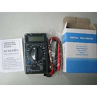 Цифровой универсальный мультиметр тестер TS 832 (2 сорт )    .dr