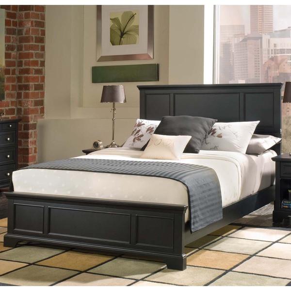 """Кровать двуспальная """"Генри"""""""