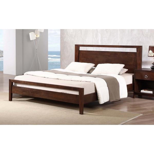 """Кровать двуспальная """"Грасси"""""""
