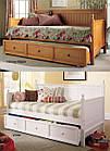 """Кровать-диван """"Жанна"""", фото 2"""