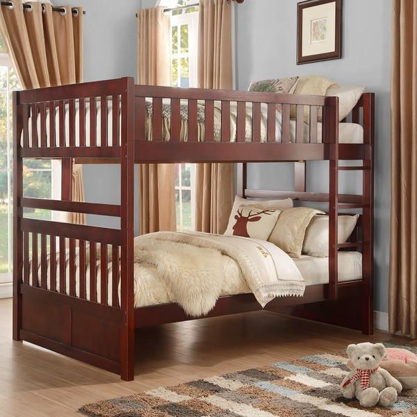Двухъярусная кровать «Папай»