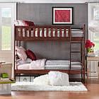 Двухъярусная кровать «Папай», фото 4