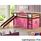 Двухъярусная кровать-чердак «Кайла» с горкой, фото 5