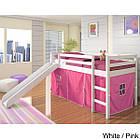 Двухъярусная кровать-чердак «Кайла» с горкой, фото 8