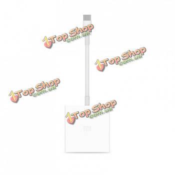 К Hdmi многофункциональный адаптер преобразования для Xiaomi воздух ноутбук MacBook Type-C Original Xiaomi USB