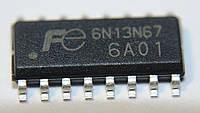 МикросхемаFA6A01N;  (SO16)