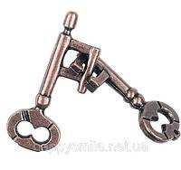Головоломка Ключи