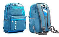 Рюкзак городской CONVERSE GA-371-4 (PL, р-р 43х30х13см, цвета в ассортименте)