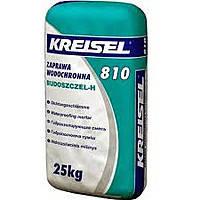 Гидроизоляционная смесь Kreisel-810, 25кг