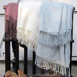 Одеяла тканные