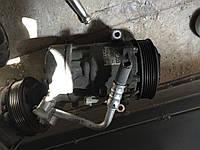 Компресор кондиционера Opel GM Sanden P13171593