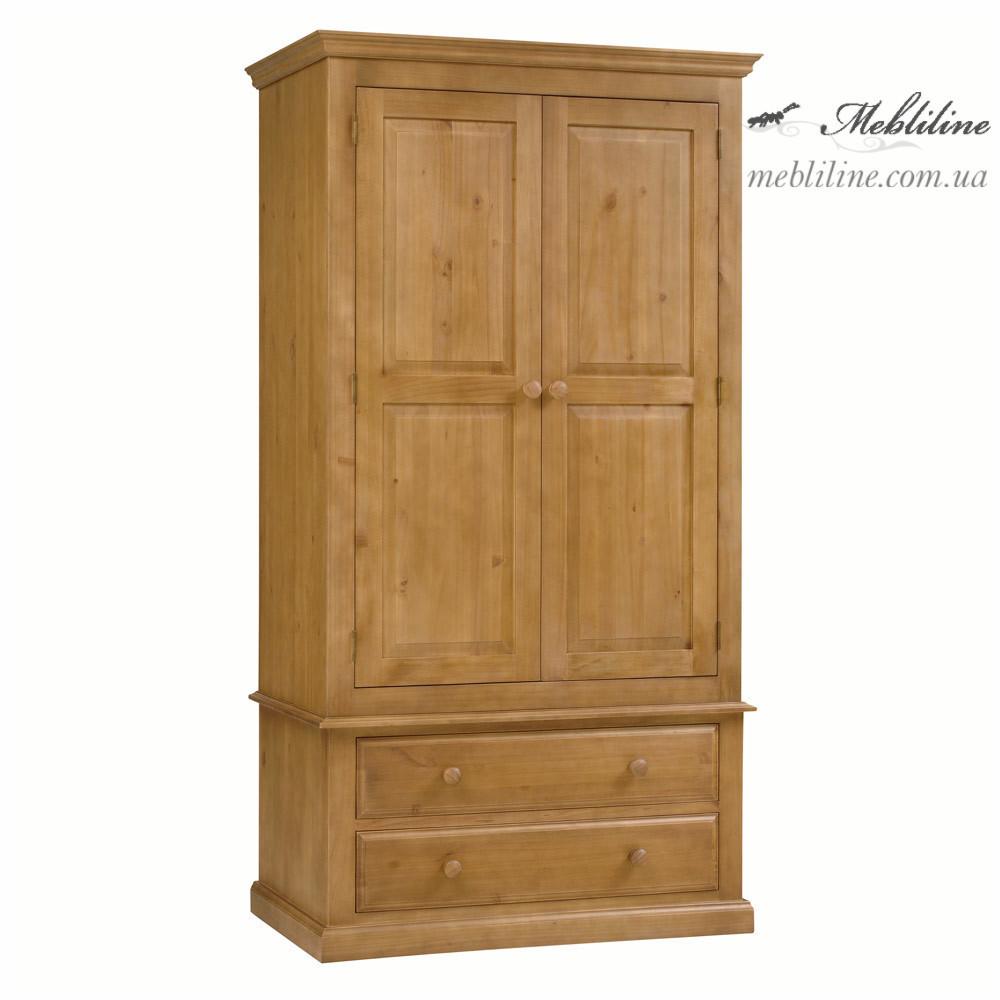 "Шкаф 2-хстворчатый ""Cheshire"""