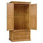 "Шкаф 2-хстворчатый ""Cheshire"", фото 2"