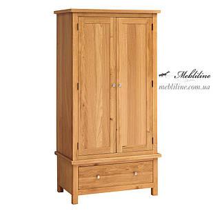 "Шкаф 2-хстворчатый ""Quercus"""
