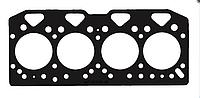 3681E037 Прокладка головки блока цилиндров на 4.248.2 серию