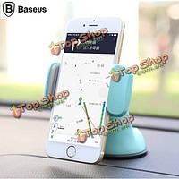 Серийное автомобильное всасывание гузнека ветрового стекла волшебства Baseus устанавливает держателя для 3.5-5.5-дюймового смартфона