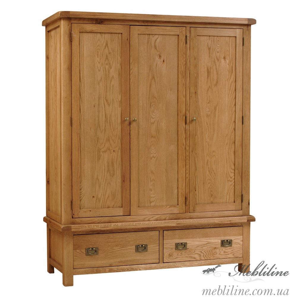 """Шкаф 3-хстворчатый """"Salisbury"""""""