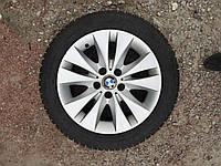 Легкосплавные диски BMW E60 R17 7.5J 5x120 DIA72.6