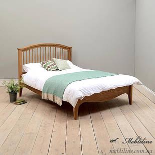 """Двоспальне ліжко """"Bella"""""""