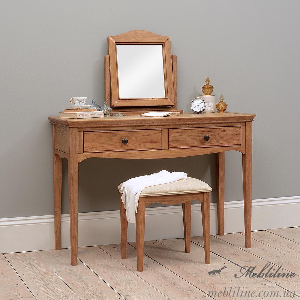 """Туалетный столик """"Bella"""" с зеркалом"""