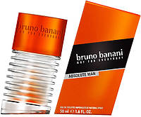 Bruno Banani  Absolute Man 50ml (tester) мужская туалетная вода (оригинал)