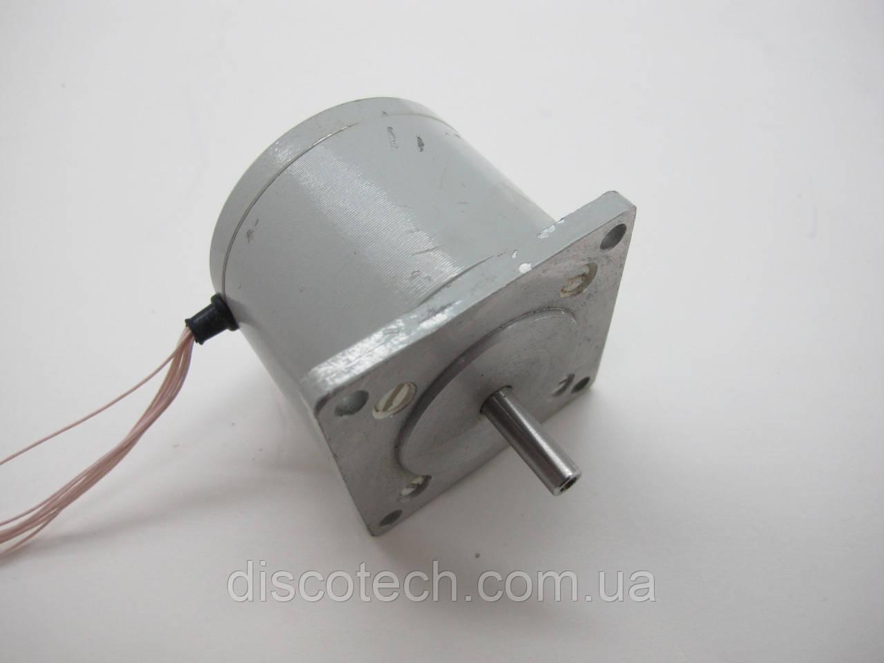 Двигатель шаговый бп 1,8 ф6,0/  2,5 Ом ДШИ 200-2-1