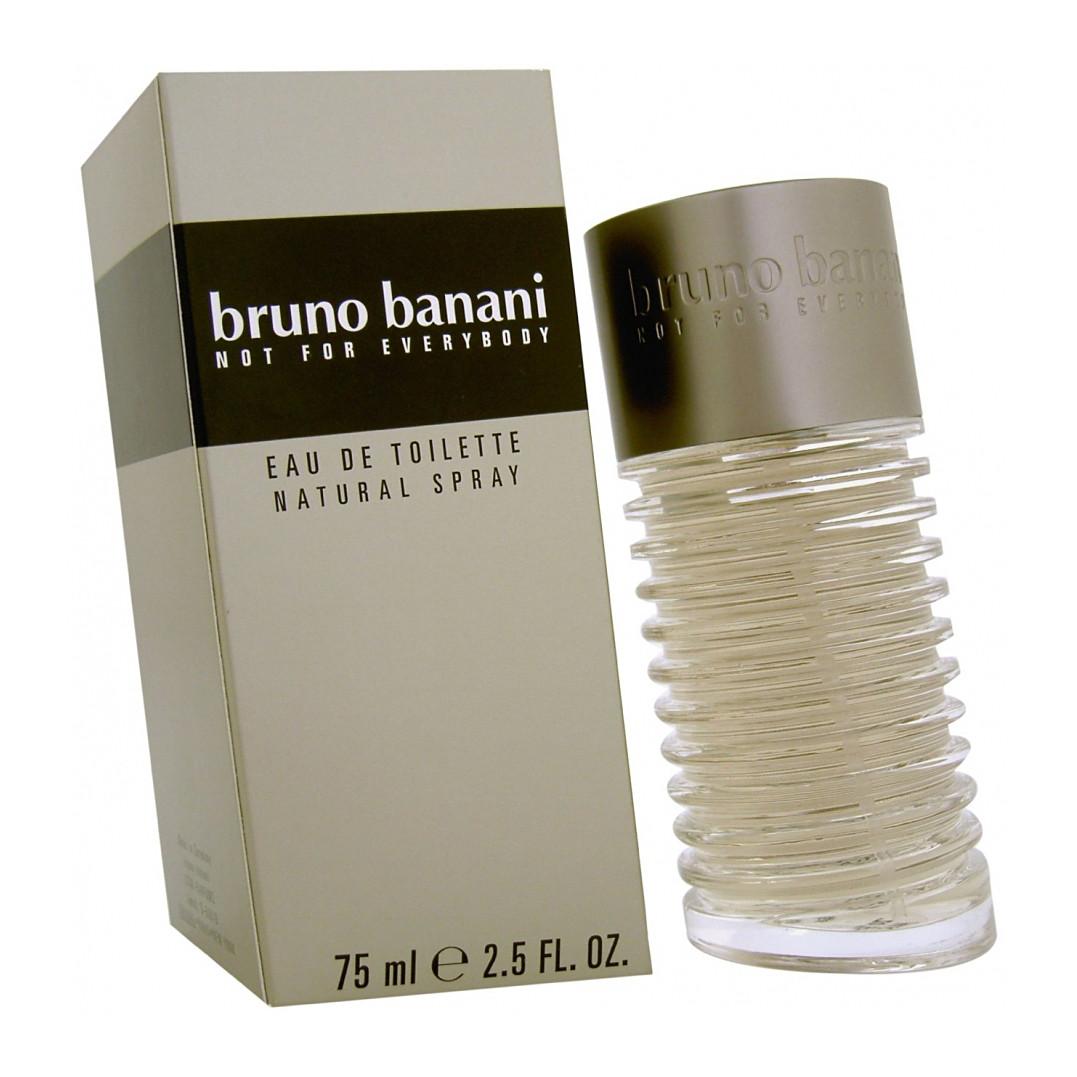 Bruno Banani  Man 50ml (tester) мужская туалетная вода (оригинал)