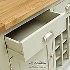 """Кухонный комод """"Houghton"""", фото 4"""