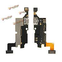USB зарядка гибкий кабель док-станции с микрофоном для Samsung N7000 i9220 E160