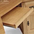 """Письменный стол """"Rustic"""" угловой, фото 6"""