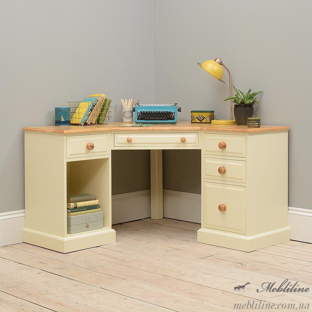 """Письменный стол """"Winchester"""" угловой"""
