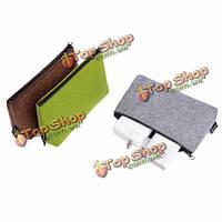 Dwiray универсальный футляр для переноски цифровой мешок хранения мешок перемещения кабеля PowerBank жесткий диск сумка