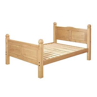 """Двуспальная кровать """"Corona"""""""