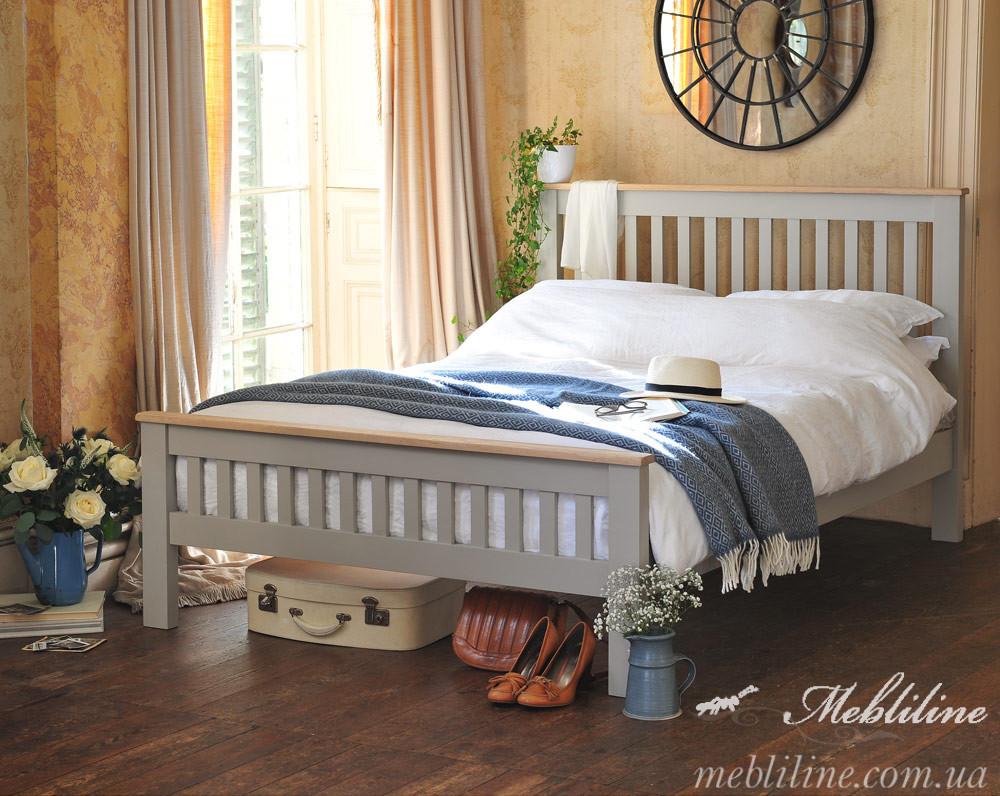 """Двоспальне ліжко """"Banbury"""""""