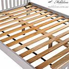 """Двоспальне ліжко """"Banbury"""", фото 2"""