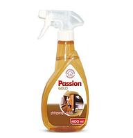 Спрей для полировки мебели Passion Gold Mobelpflege 400мл