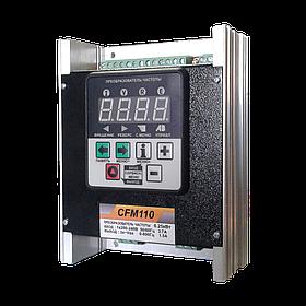 Преобразователи частоты CFM110 0.2кВт