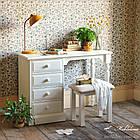 """Туалетный столик """"Provence"""" с одной тумбой, фото 3"""