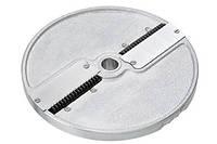Нож соломка 4 мм для овощерезки Bartscher 120312