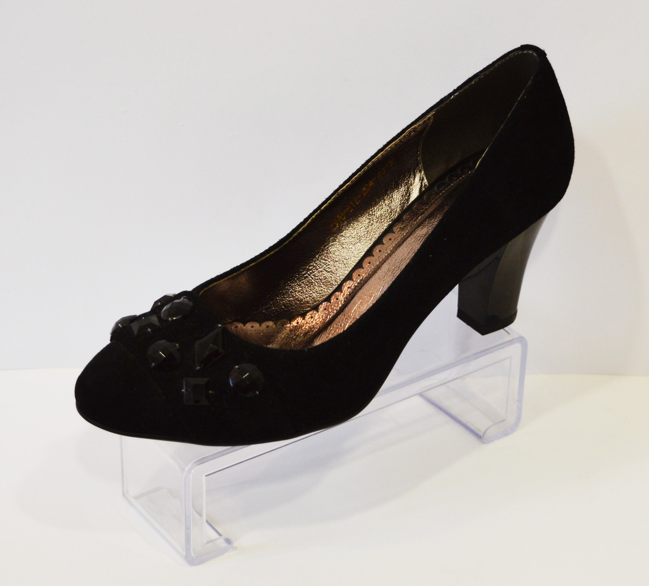 Туфли женские Nadi Bella
