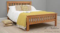 """Двуспальная кровать """"Rustic"""""""