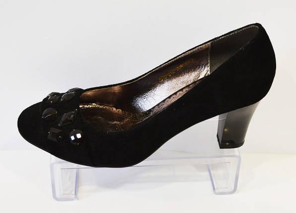 Туфли женские Nadi Bella, фото 2