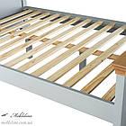 """Двуспальная кровать """"Sandringham"""", фото 4"""