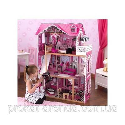 "Дом для кукол KidKraft  "" Амелия"""