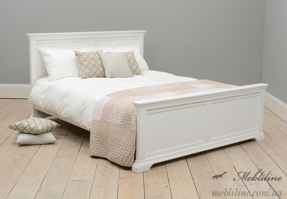 """Двуспальная кровать """"Venice"""""""