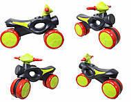 _KinderWay беговел 11-008 велобег
