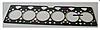 3681H202 Прокладка головки блока цилиндров на 6.354.4 серию