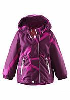 Зимняя куртка для девочек Reima Seurue 511214B-4909. Размеры 86 и 98., фото 1