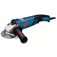 ✅ Угловая шлифмашина Bosch GWS 15-125 CIH